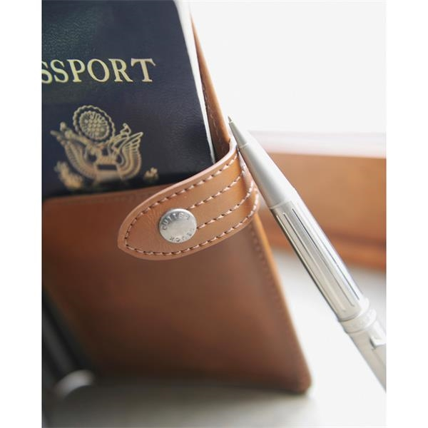 Cutter & Buck® Legacy Travel Wallet - Cutter & Buck® Legacy Travel Wallet