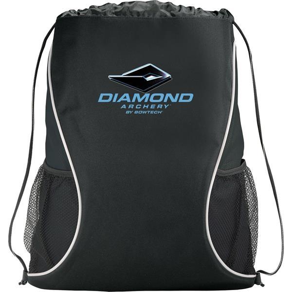 Boomerang Drawstring Sportspack