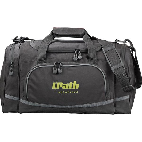 "Quest 20"" Duffel Bag"