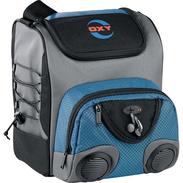 Encore 20 Can Speaker Cooler