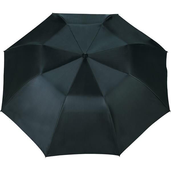 "46"" Blue Skies Auto Folding Umbrella"