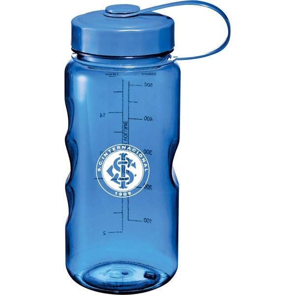 Excursion BPA Free Tritan™ Sport Bottle