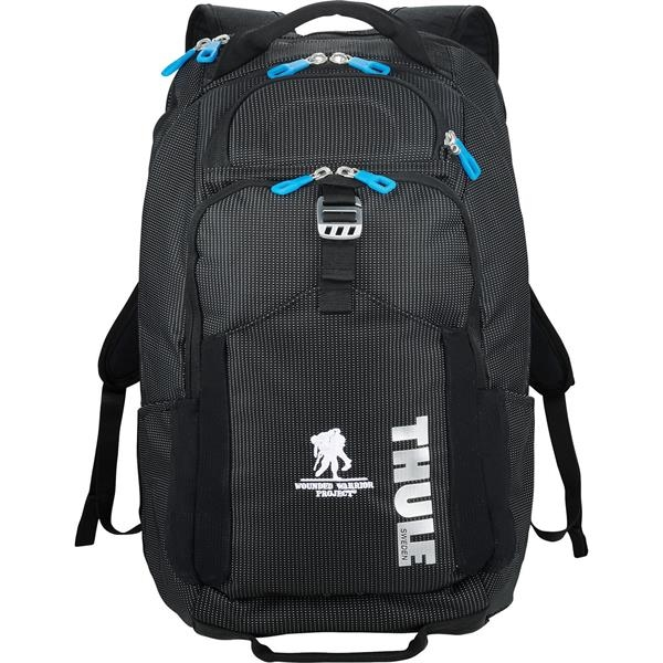 """Thule® 32L Crossover 17"""" Laptop Backpack"""