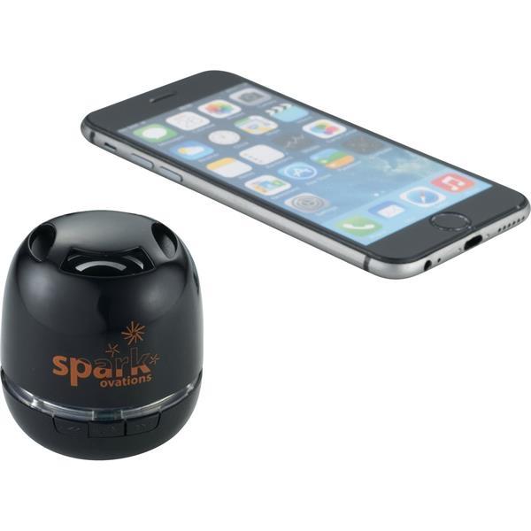 Commander Bluetooth Speaker