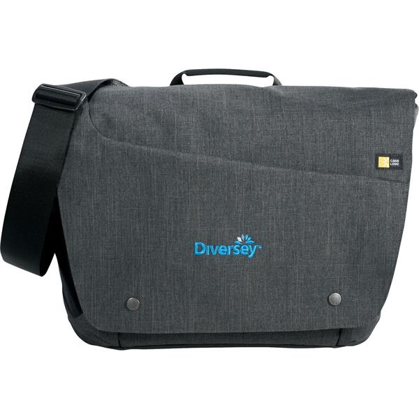 "Case Logic® Reflexion 15.6"" Computer Messenger Bag"