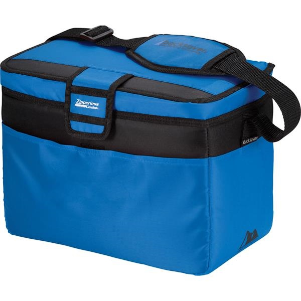 Arctic Zone® 12 Can Zipperless HardBody® Cooler - Arctic Zone® 12 Can Zipperless HardBody® Cooler