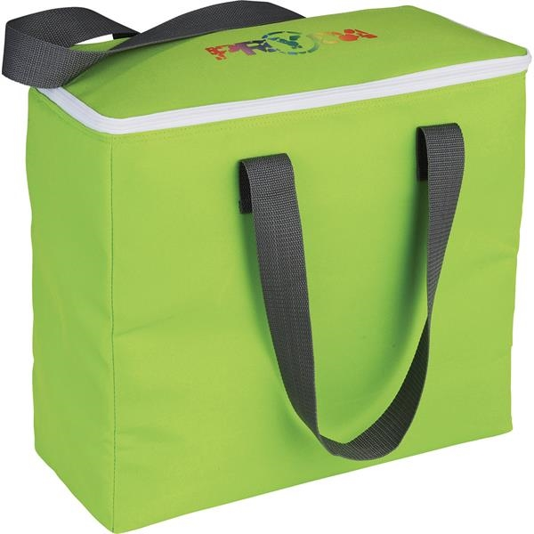Arctic Zone® 30 Can Foldable Freezer Tote - Arctic Zone® 30 Can Foldable Freezer Tote
