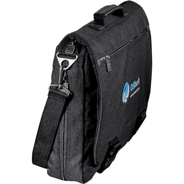 Northwest Expandable Messenger Bag