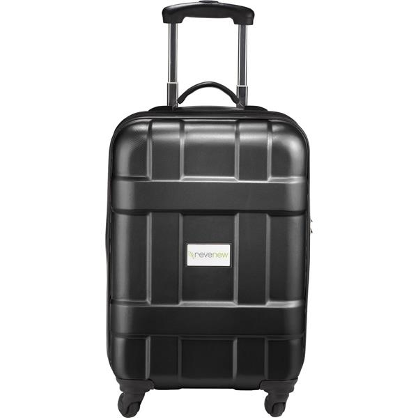 "Luxe 19"" Hardside 4-Wheeled Spinner Carry-On"