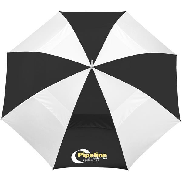 """60"""" Vented Golf Umbrella"""