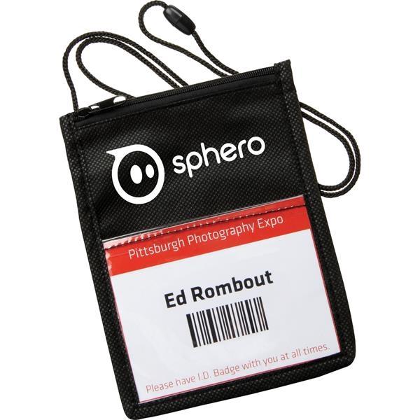 Identity Badge Holder
