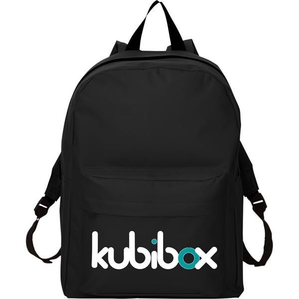 "Buddy Budget 15"" Computer Backpack"