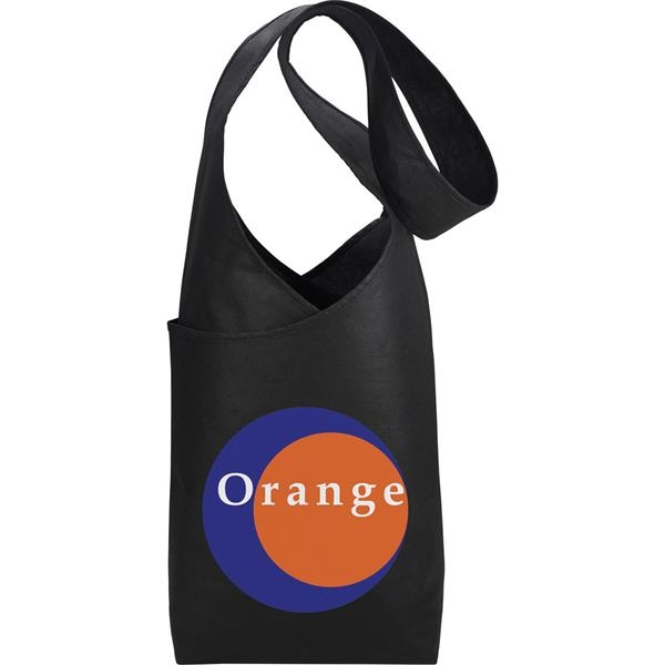Twilight Non-Woven Shoulder Sling Tote