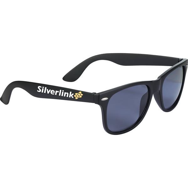 Matte Sun Ray Sunglasses