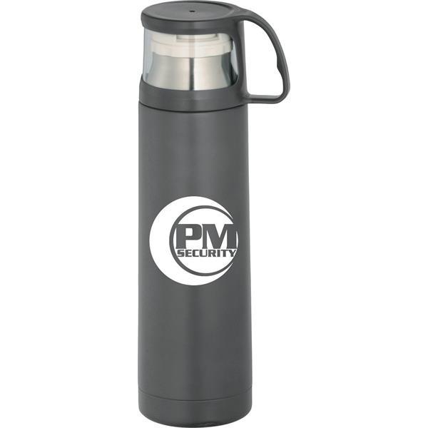 Geneva 16.9oz Vacuum Bottle