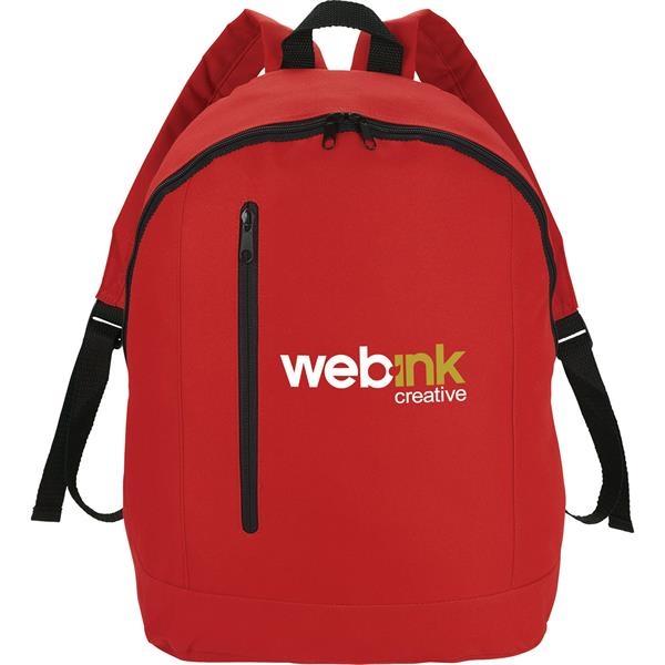 """Boulder 10"""" Tablet Backpack"""