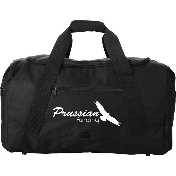 "Columbia Large 19"" Duffel Bag"