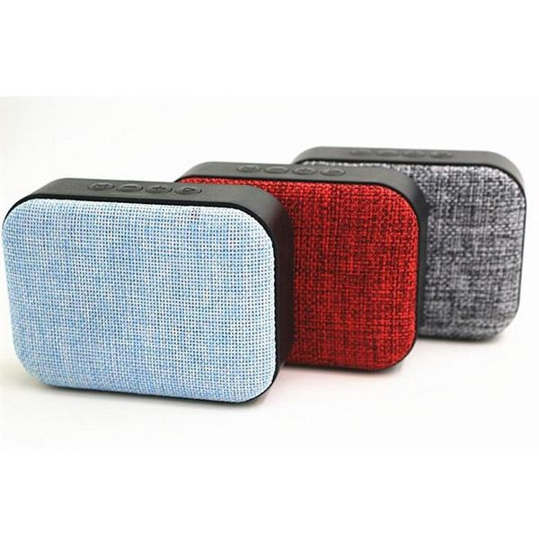 Mini Fabric Speaker