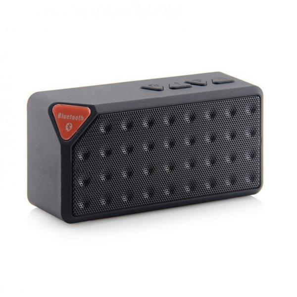 Brick Bluetooth Speaker