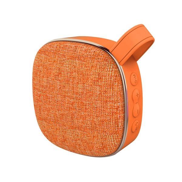 Square Fabric Bluetooth Speaker