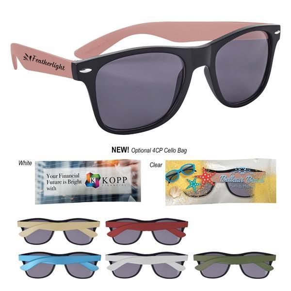 Baja Malibu Sunglasses