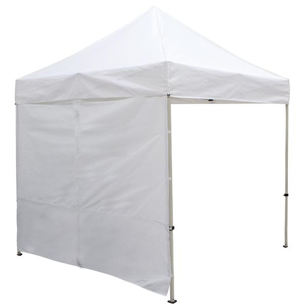 8' Tent Middle Zipper Wall (Unimprinted)