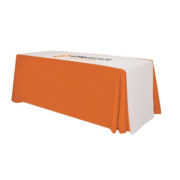 """125"""" Lateral Table Runner (Imprinted Top)"""