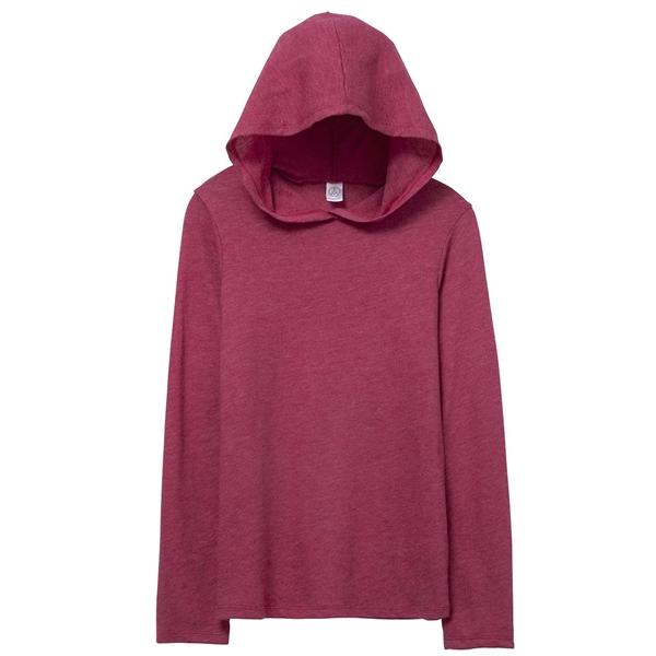 Alternative Youth Vintage Pullover Hoodi