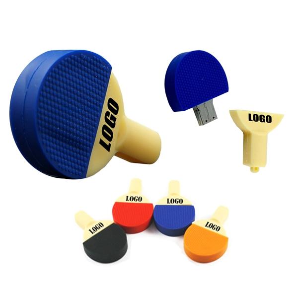4G Ping Pong Racket USB Drive
