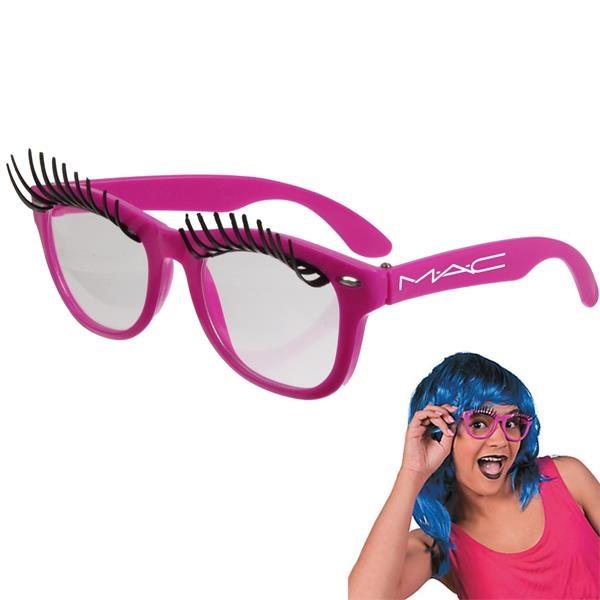 Eyelash Glasses