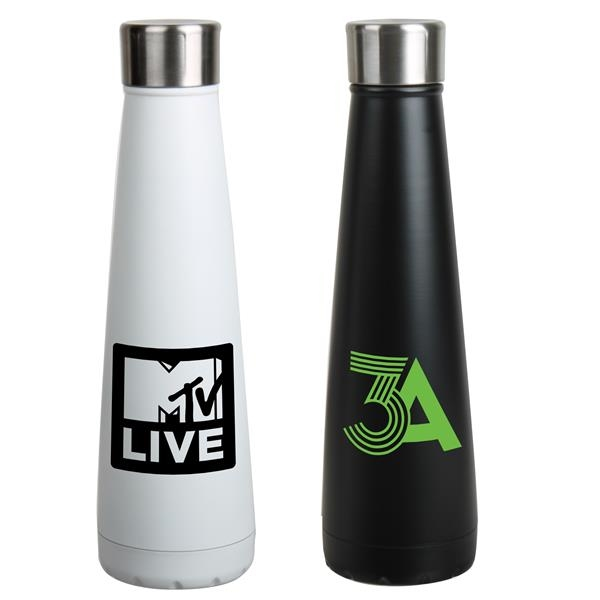 15oz Insulated Bottle