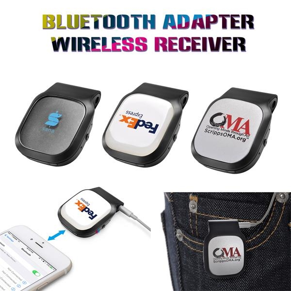 Bluetooth Headphone Adapter
