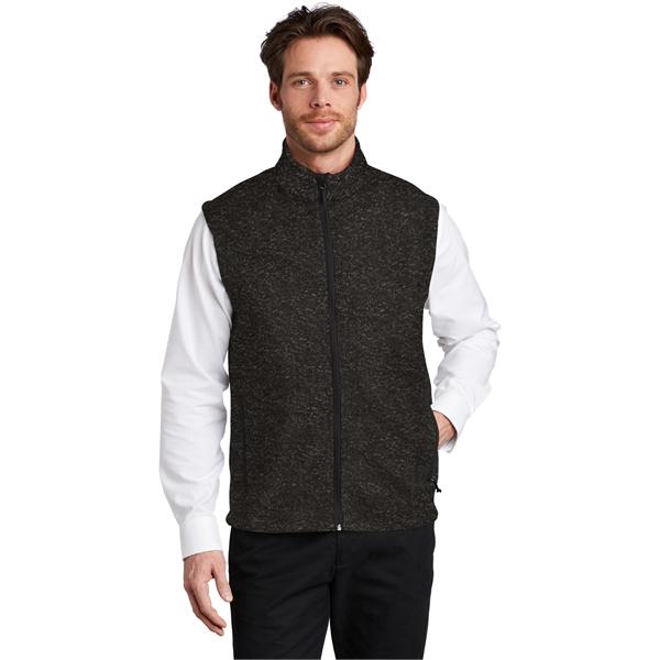 Port Authority Sweater Fleece Vest