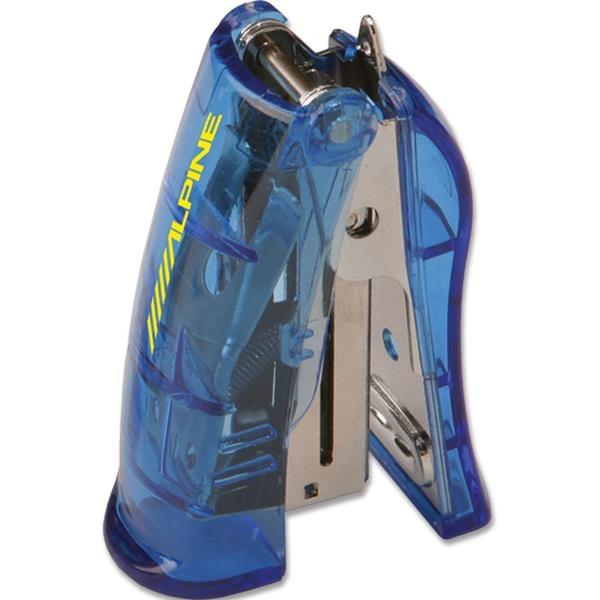 Mini Stand-Up Stapler with Stapler Remover