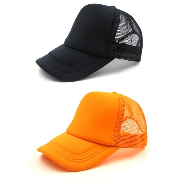 Twill Mesh Hat
