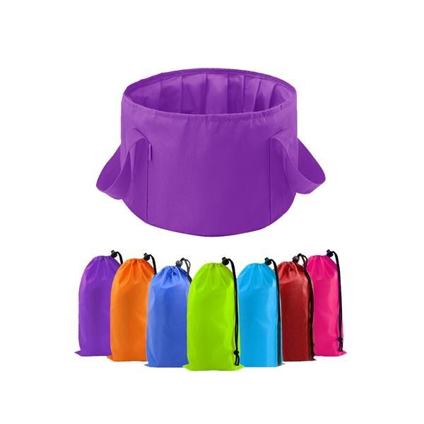 Foldable Waterproof Bucket