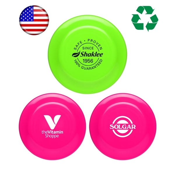 USA Made,  Neon Colored
