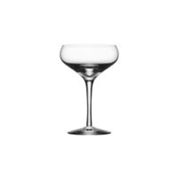 More Champagne Coupe set of 4