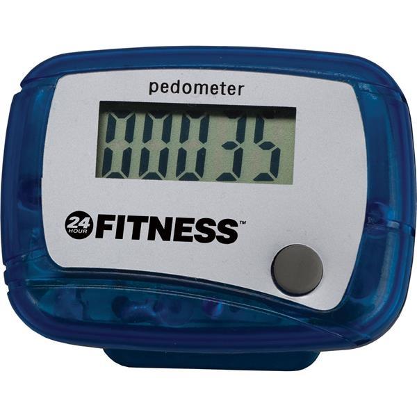 Classic Pedometer