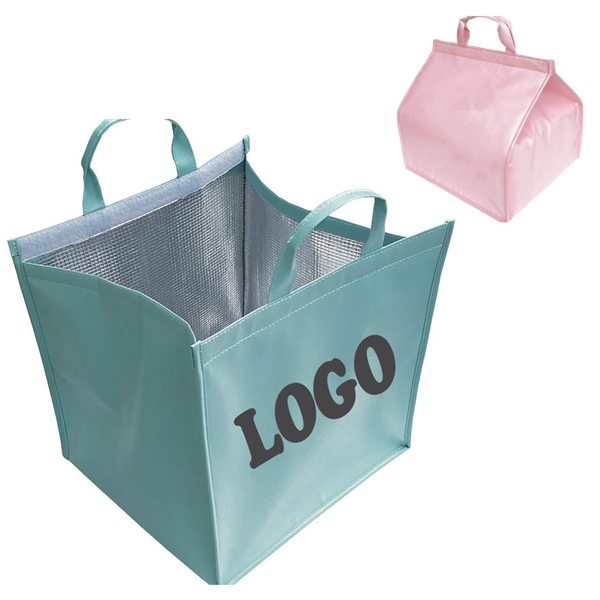 Non-woven Insulated Thermal Bag