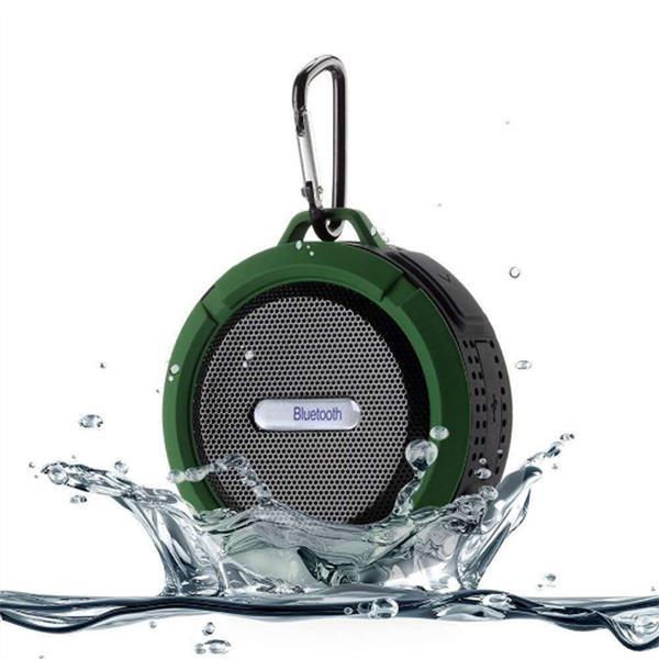 Mini Wireless Bluetooth Speaker Portable