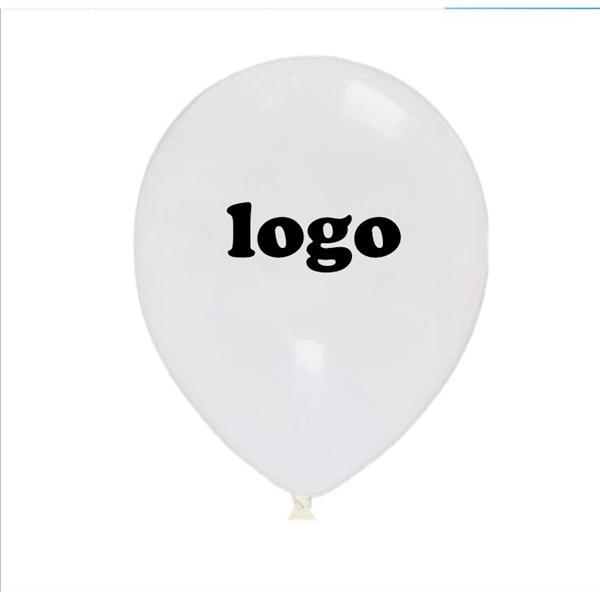 New Halloween party decoration latex balloon