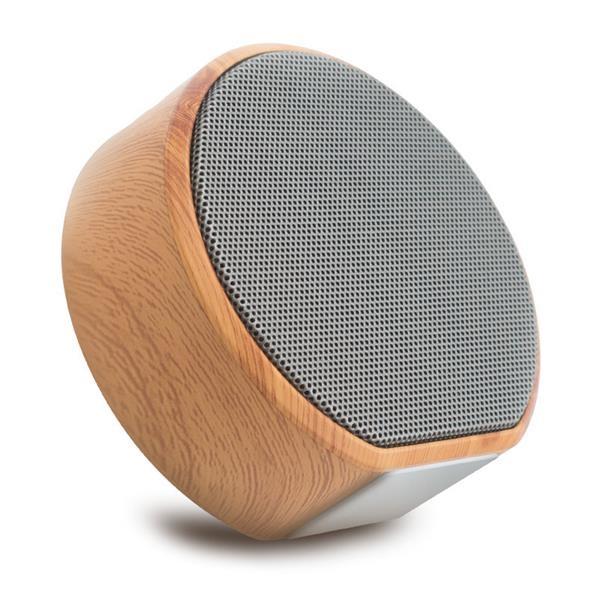 Retro Wood Bluetooth Speaker