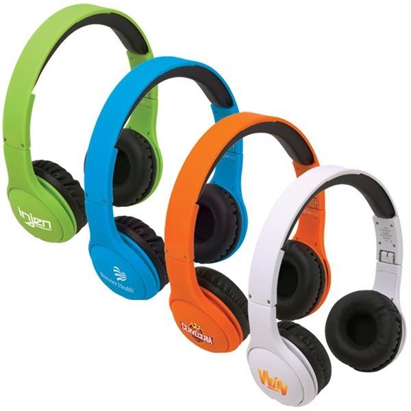 Boompods™ Headpods