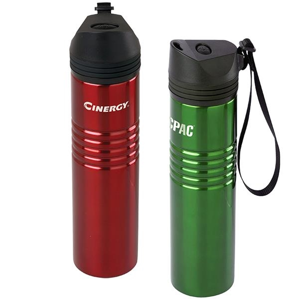25 oz Metro Vacuum Water Bottle