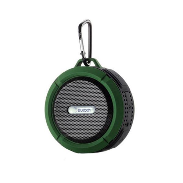 Waterproof Sucker Speaker