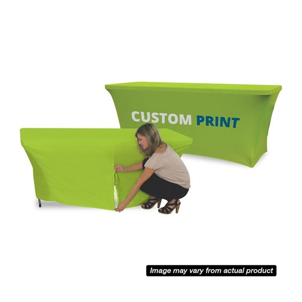 4' UltraFit Classic Throw (Dye Sublimation, Full Bleed)