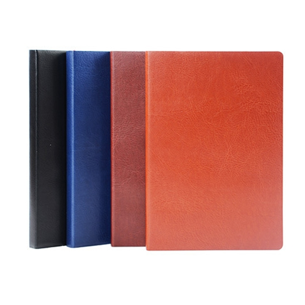 Classic Vintage Diary Leather Notebook