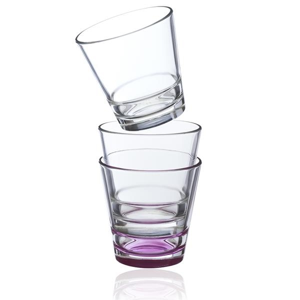 10.5 oz ARC Stackable Old Fashioned Glass