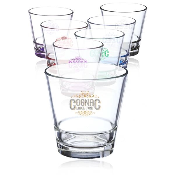 10.5 oz ARC Stackable Old Fashioned Glas